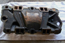 Factory Original 1964  Chevy Manifold----PICK UP ONLY image 3