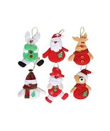 East Majik Hanging Decorations Tree Ornaments Holiday Wedding Party Deco... - $18.83
