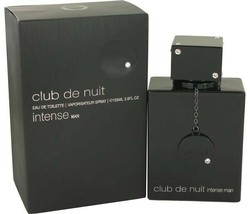 Club de nuit intense by Armaf 3.6 6.8oz 105 200ml EDT and EDP Spray NEW SEALED - $59.99+