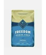 Blue Buffalo Freedom Grain Free Recipe for Dog Chicken Recipe 11 lb - $39.59