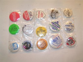 LIONS CLUB 98 pinbacks image 2