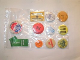 LIONS CLUB 98 pinbacks image 6