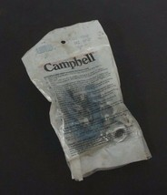 """NEW CAMPBELL 699-1034 WIRE ROPE CLIP 5/8"""" 6991034 image 1"""