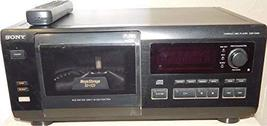 Sony CDP-CD55 50 CD Compact Disc Mega Changer JukeBox - $599.99
