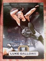 2010  TOPPS  #7   LUKE   GALLOWS       *WWE569 - $0.99