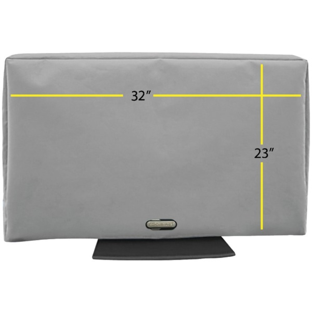 "Primary image for Solaire SOL 32G-2 Outdoor TV Cover (32""-38"")"