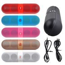 NEW Portable Bluetooth Wireless FM Stereo Speaker For SmartPhone Tablet ... - $17.50