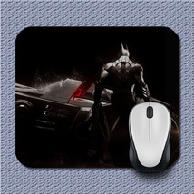 Batman Arkham Knight Car Mouse pad New Inspirated Mouse Mats Ac8 - $6.99