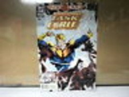 L5 DC COMIC JUSTICE LEAGUE TASK FORCE ISSUE #16 SEPTEMBER 1994 IN GOOD C... - $2.34