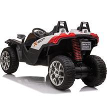 MotoTec Slingshot 12v Kids Car with 2.4 Ghz Parent Remote Control image 8