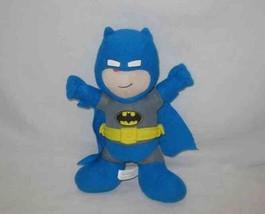 "Cute 10"" 2011 Toy Factory Plush BATMAN Doll - $30.82"