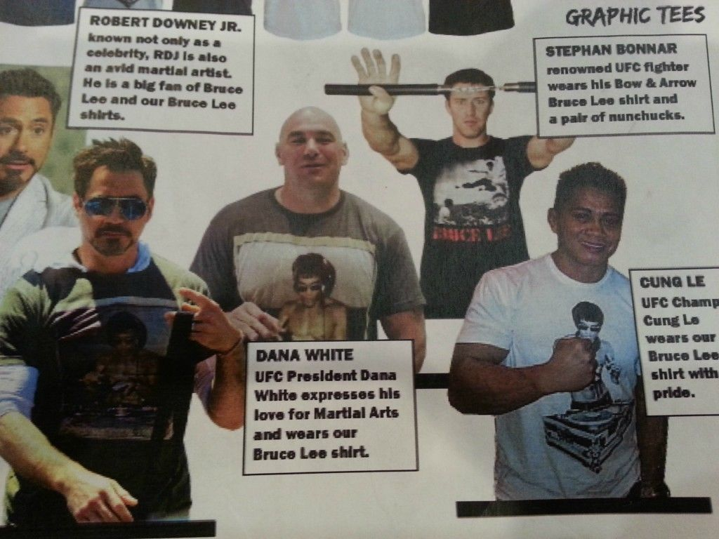 Bruce Lee DJ Womens T shirt Olive Green Small Rare!!!! image 5