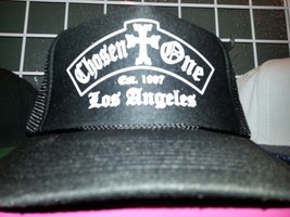The Chosen One Trucker Style Snapback Cap image 1