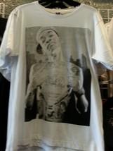 Wiz Khalifa T shirt white small  cotton image 1