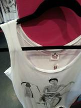 Wiz Khalifa Tank Top medium white image 2