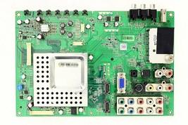 Toshiba 75016190 (STA40TVTV-L4008, 461C1351L53) Main Board - $44.10