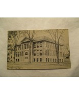 St Peter Minnesota High School MN Postcard - $4.99