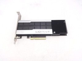 Hp 674325-001 Iodrive 365GB Mlc G2 Solid State I/O Accelerator - $750.11
