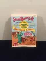 Vintage replica 1900 Sears Consumer Guide, pub 1970 image 2