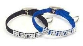 Nylon Jewel Collar Black 5/16x7 - $8.42