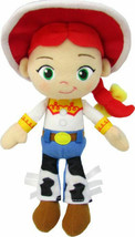 "Disney Pixar Toy Story 8"" JESSIE the Cowgirl Plush Doll Officially Licen... - $14.99"
