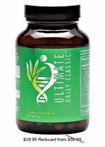 Lonestar Ultimate Daily Classic - 90 tablets  by Youngevity - $39.95