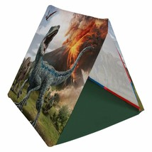 Jurassic World Universal Studios Build And Play Tent Kit - $296.99