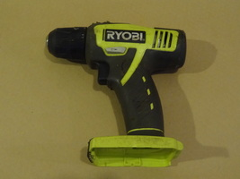 Ryobi HJP001 Drill 12V Volt Used Works Well Regular Usage Wear - $18.99