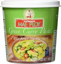 Mae Ploy Green Curry Paste, 400g - $19.79+