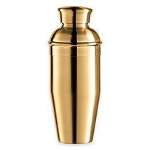 Oggi Stainless Steel Cocktail Shaker in Titaniu... - $24.99
