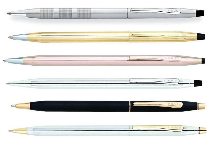 Cross Classic Century Ball Point Pen Select from 6 Variants