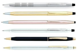 Cross Classic Century Ball Point Pen Select from 6 Variants - $65.04+