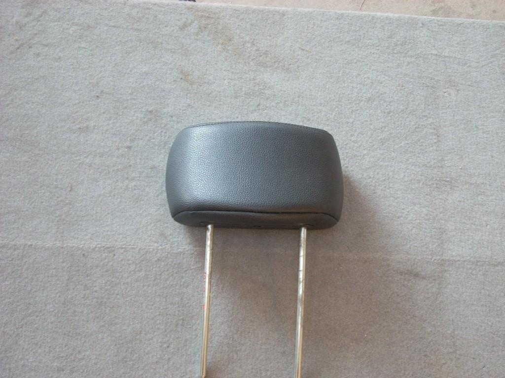 2004 2005 MITSUBISHI ENDEAVOR LEFT BLACK LEATHER FRONT SEAT