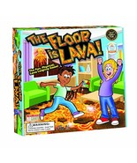 The Floor is Lava - Interactive Game for Kids and Adults - Promotes Phys... - $18.90