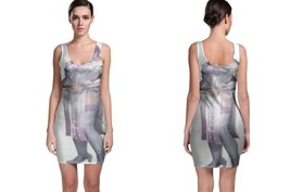 Fist of North Star Kens Rage 2 Yuria BODYCON DRESS - $19.99+