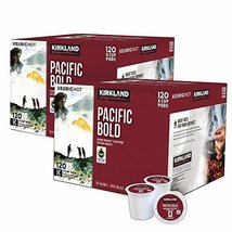 Kirkland Pacific Bold K-Cups (240 Count) - $104.93