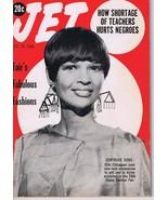 Gertrude Doke October 13 1966 JET Magazine Full Issue - $23.16