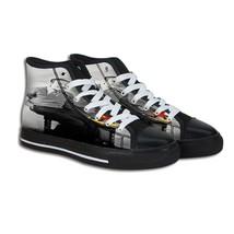 Mickey and Walt Disney Vintage   Sepatu Hitam - $49.99
