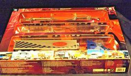 NewRay Transporter with 6 Units AA19-1568 Vintage image 3
