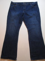 Old Navy Women Jeans Plus Size 20 Regular Inseam 30.5  #O1 - $17.99