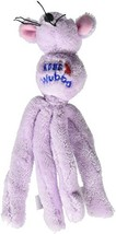 KONG - Cat Wubba Mouse - Soft Plush Catnip Toy, Crinkles and Rattles (As... - $24.37