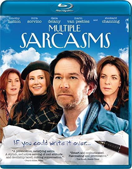 Multiple Sarcasms (Blu-ray)