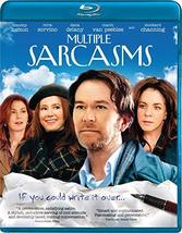 Multiple Sarcasms (Blu-ray)