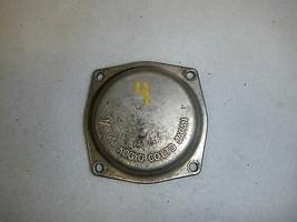 Carburateur Haut Accélérateur Slip Piston Casquette Housse 1982 Suzuki G... - $9.56