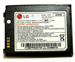 LGLP-AHDM Chocolate 2 VX8500 VX8550 Verizon Cellphone Standard Battery R... - $4.89