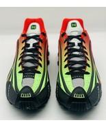 NEW Nike Shox R4 Neymar Jr São Paulo Markets Brazil  BV1387-001 Men's Size 10.5 - $197.99