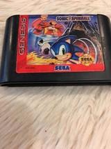 Sonic Spinball Sega Genesis Game - $5.90