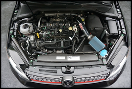 """Essentials"" Dress-Up Engine Bay Fastener Kit: for 2015+ VW Golf GTI 2.0... - $69.00"
