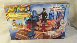 Harry Potter & the Sorcerers Stone Levitating Challenge Game French Vers... - $44.99