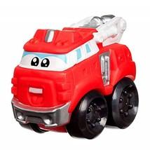 Boomer Chuck And Friends Fire Truck